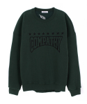 [UNISEX]EIGHT STAR SWEAT_WG