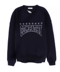 캄퍼씨(COMPATHY) [UNISEX]EIGHT STAR SWEAT_NA