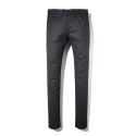 POWER DRY BLACK COATED JEANS(IK1HFMD103A)