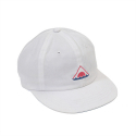 475 sunrise Logo Cap White
