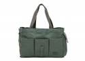 hideout. CARRY BAG ( SAGE GREEN )