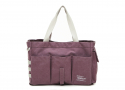hideout. CARRY BAG ( CRIMSON )