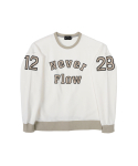 1228 DAEEKKI SWEAT SHIRTS (ivory)