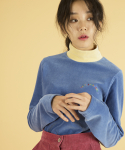 샐러드볼(SALAD BOWLS) RAINBOW TURTLENECK TS