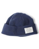 아웃스탠딩(OUTSTANDING) MERINO WOOL WATCH CAP[NAVY]