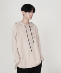 로우 투 로우(RAW TO RAW) [Edition 4] SADHU LONG HOODIE