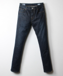 데님인디고마스터(DENIMINDIGOMASTER) L453 LEO SLIM STRAIGHT FIT