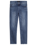 모디파이드() M#1071 foraker washed crop jeans