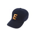 에센시(ESSENSI) [ESSENSI] BIG E BALL CAP (ES1GFUAB21C)