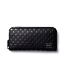 헤드포터(HEAD PORTER) ZIGGY WALLET L