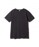 올드조(OLD JOE & CO) OLD JOE & CO. / BROOKLYN JOE RIB CREW NECK T-SHIRT / INK BLACK