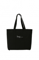 챈스챈스(CHANCECHANCE) BAG Chancechance(Black)