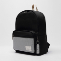 로디스(LODIS) [로디스] SOFT BACKPACK - BLACK
