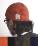 아비아(ABIA) Short Beanie (5color)