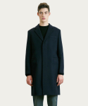 슬립워커() [3차입고]SIGNATURE CHESTERFIELD COAT [NAVY]