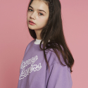 COLORATION SWEATSHIRT_L/PURPLE