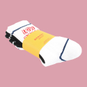 앤커버(NCOVER) [UNISEX]Low price socks-2set