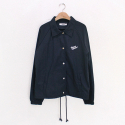 덴스(THENCE) COACH JACKET_IVORY(품절)/NAVY