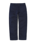 유니폼브릿지(UNIFORM BRIDGE) 17ss cotton fatigue pants navy