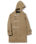 유니폼브릿지() 16aw wool long duffle coat beige