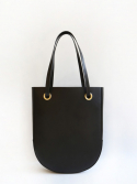 Sori Bag Black Medium