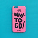 덴스(THENCE) THENCE PHONE CASE_WAY TO GO