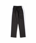"Track Pants ""Black / White"""