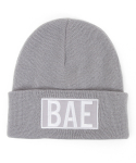 내셔널 퍼블리시티(NATIONAL PUBLICITY) BAE BEANIE_GREY