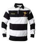TRADITIONAL RUGBY SHIRTS WHITE