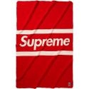 Supreme X Faribault Box Logo Blanket (RED)