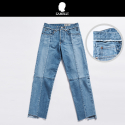 # zb vetements denim