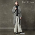 메케나(MEKENNA) MeKENNA oversized long coat_MX2Y4HC0030