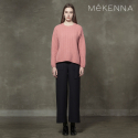 메케나(MEKENNA) MeKENNA Belted out pocket wide pants_MX2Y4PT0010