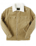 아웃스탠딩(OUTSTANDING) 60S CORDUROY RANCH JACKET [BEIGE]