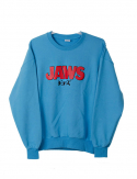 프리플(FREEPLE) jaws mtm (blue)