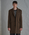 레이트(LEIT) LEIT SINGLE COAT MAN KHAKI