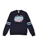 비비씨(BBC) SKIING IN SPACE CREWNECK