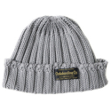 아웃스탠딩(OUTSTANDING) THREE GAUGE COACH CAP [GRAY]