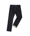 어메이드(AMADE) Delight Indigo Denim Pants