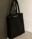 conveyor bag black