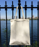 리플레이컨테이너(REPLAY CONTAINER) conveyor bag white