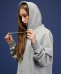 리플레이컨테이너(REPLAY CONTAINER) replaycontainer hoody (gray)