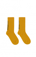 챈스챈스(CHANCECHANCE) Socks Chancechance(Yellow)