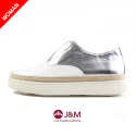 조이앤마리오 fashion shoes 83009W SILVER