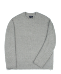피스워커() Supple Knit - Grey / Semiover