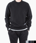퍼스트플로어(FIRSTFLOOR) [U.A.C] ESSENCIAL SWEATSHIRTS (4 colors)