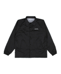 하울(HOWL) 16/17 STANDARD COACHES JACKET BLACK