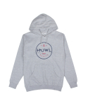 16/17 STANDARD PULLOVER HOODIE HEATHER GRAY