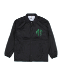 16/17 GHOUL SQUAD COACHES JACKET BLACK