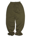 비디알(VDR) 3WAY HEAVY SWEAT PANTS [Khaki]